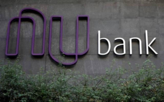 Nubank está avaliada em US$ 25 bilhões
