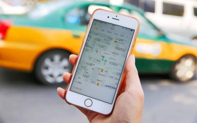 Didi Chuxing atende a 300 milhões de usuários em mais de 400 cidades chinesas