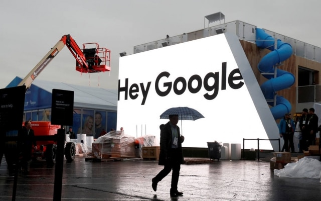 Conferência de desenvolvedores do Google, o Google I/O, começa nesta terça-feira, 8