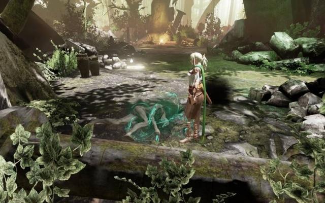 Estreantes, os paulistas da Void Studios trazem Eternity: The Last Unicorn, com inspiração mitológica