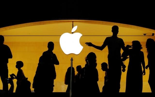 Vendas estáveis de iPhone na China impulsionaram receita da Apple
