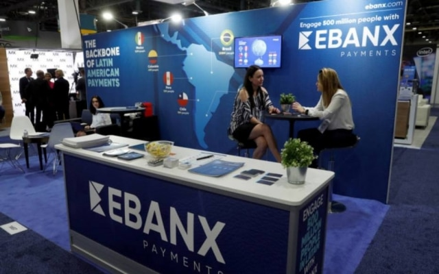 Ebanx recebe aporte de US$ 430 milhões