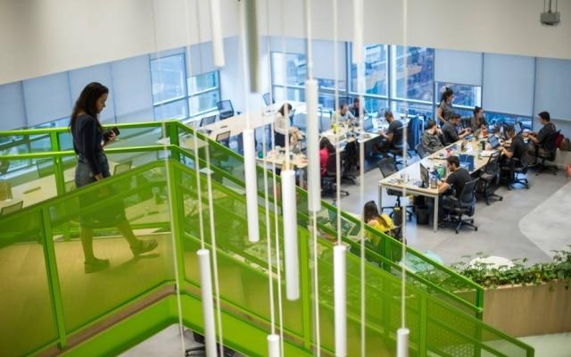 Startups pagam R$ 1 mil por mês para cada posto de trabalho no Cubo, do Itaú