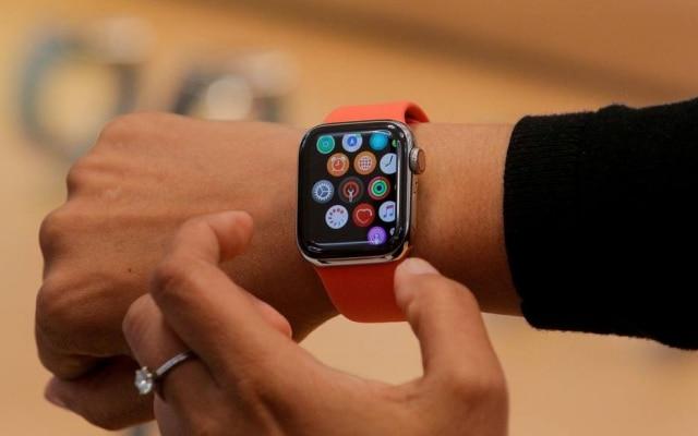 Este ano foi decisivo para a tecnologia fitness, como relógios inteligentes