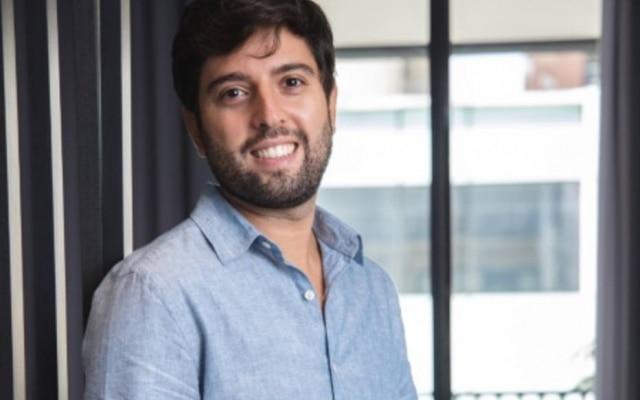 Thomaz Guz é presidente e fundador da Nomah