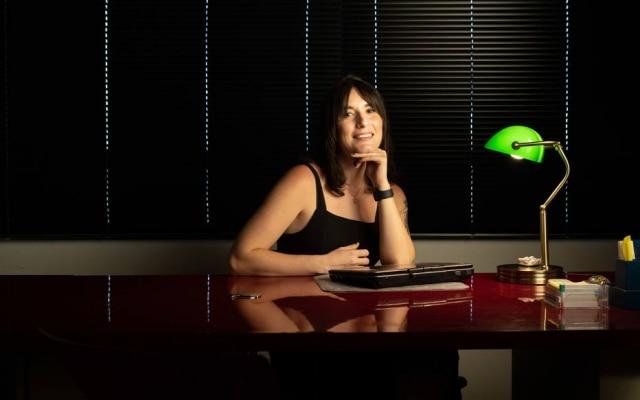Mara Redigolo criou oDandelin, um 'clube de assinatura' da Saúde