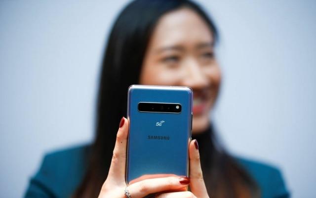 Samsung promete câmera potente no próximo Galaxy S