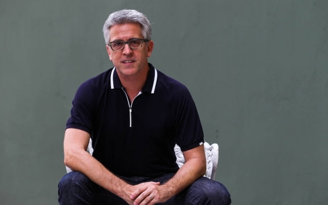Michael Nicklas, sócio do fundo Valor Capital Group
