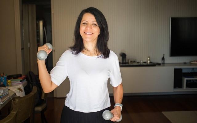 Priscila Siqueira, presidente executiva do Gympass no Brasil.