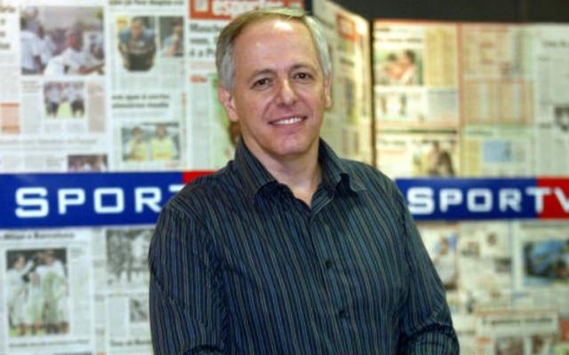 Narrador do SporTV volta aos videogames em PES 2017