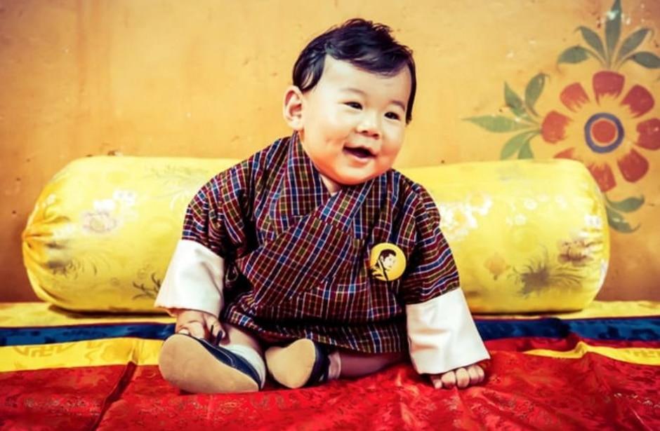Divulgação/Facebook Yellow Bhutan