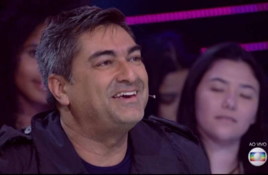Reprodução de cena do programa 'Popstar'/ Rede Globo