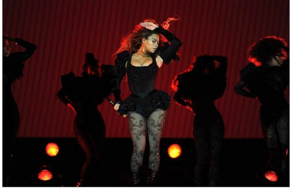 Reprodução/Beyonce.com