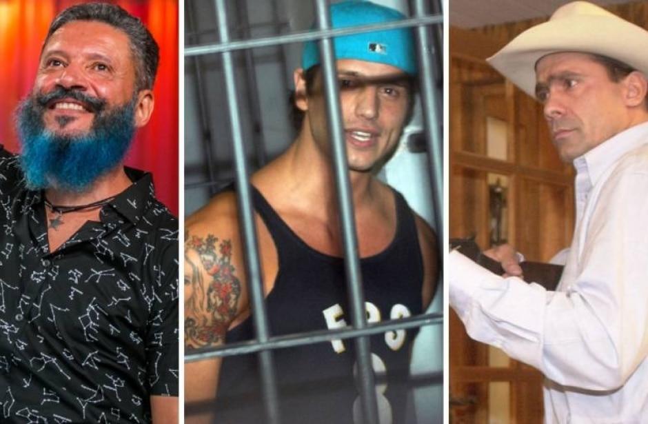 Paulo Belote / Globo / Divulgação | José Cordeiro / Estadão | Globo / Divulgação