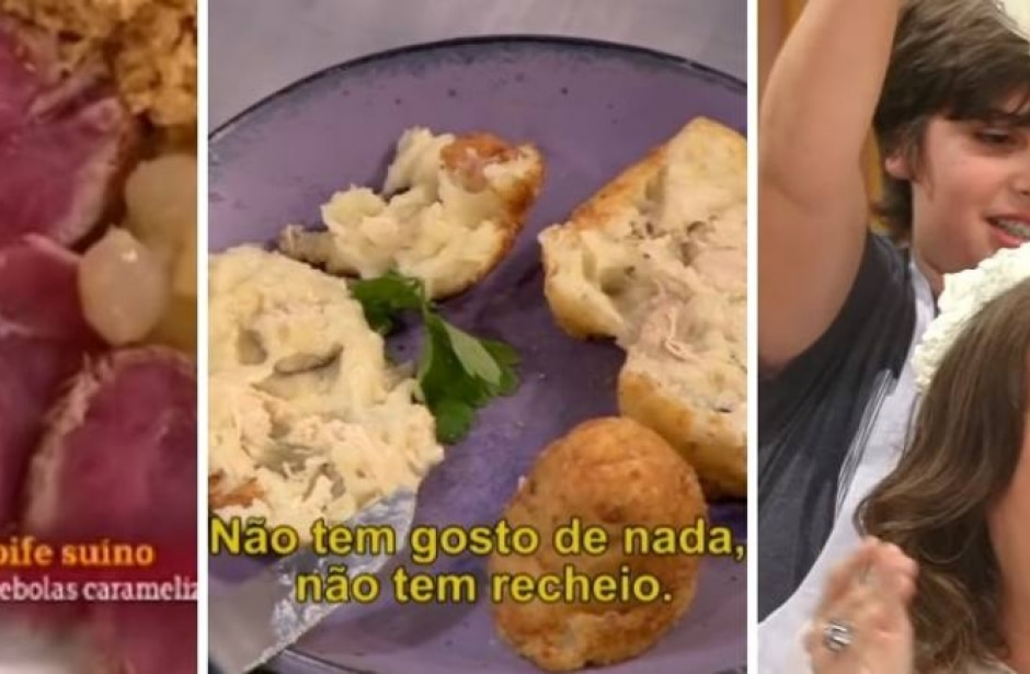 YouTube / @MasterChef Brasil