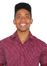 Willian Carvalho DEM 25123 | Candidato a vereador | Quatis - RJ | Eleições 2020 | Estadão