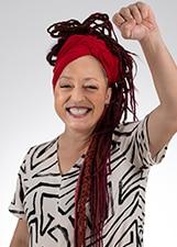 Daiana Santos PC do B 65020 | Candidata a vereadora | Porto Alegre - RS | Eleições 2020 | Estadão