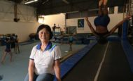 Árbitros brasileiros na Olimpíada