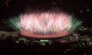 Maracanã recebe Cerimônia de Abertura