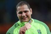 Resultados do Brasil no 7º dia da Rio-2016
