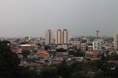 O bairro que ainda é freguesia