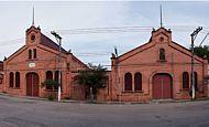 Sede da Cinemateca era matadouro no século 19