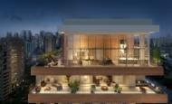 Superluxo tem m² que supera os R$ 30 mil