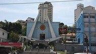 A história da Vila