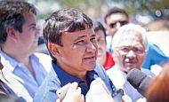 Wellington Dias decreta estado de urgência em secretarias do Piauí