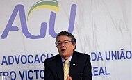 AGU prevê concurso para o primeiro semestre de 2015