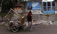 Pobreza ressurge e Argentina tem mais favelas
