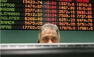 Ferramenta: Acompanhe a cotação das ações da Bolsa