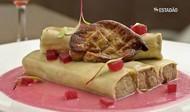 Você sabe o que é foie gras?