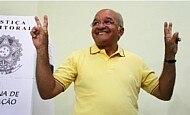 Reeleito, José Melo toma posse no Amazonas