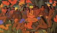 A fantástica história de Macunaíma