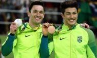 Resultados do Brasil no 9º dia da Rio-2016
