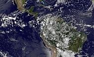 Para celebrar Dia da Terra, Nasa publica foto do planeta azul