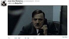 Vitória da Beija-Flor vira memes nas redes sociais - Reprodução
