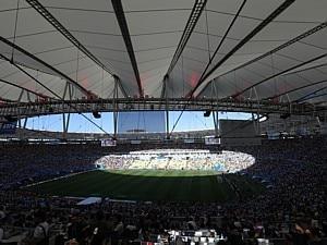 Fabio Motta/Estadão - Com a Copa na memória e a Olimpíada à vista, Brasil busca projetar sua imagem