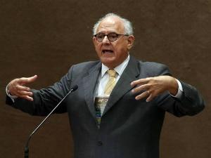 Estadão - O ex-ministro Nelson Jobim