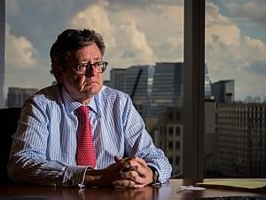 Tigao Queiroz/Estadão - O presidente do Banco Goldman Sachs no Brasil, Paulo Leme
