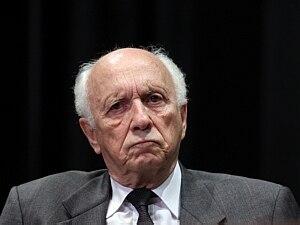 Werther Santana/Estadão - O ex-embaixador e ex-ministro Rubens Ricupero