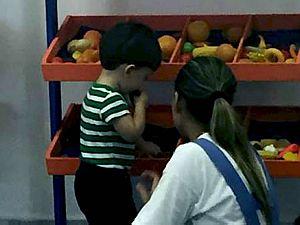DreamKids/Divulgação - A DreamKids surgiu em 2010 como uma escola acolhedora, no Real Parque, que valoriza um ambiente exclusivo e adequado às necessidades das crianças onde o brincar, o aprender e o carinho são levados a sério