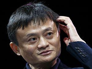 Reuters - Dinheiro não traz felicidade, diz Jack Ma, o homem mais rico da China