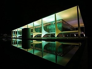 André Dusek/Estadão - Palácio do Planalto