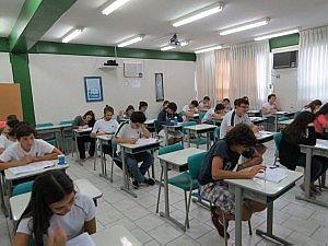 Palmares/Divulgação - Da Educação Infantil ao Ensino Médio, o Colégio Palmares vem preparando cidadãos para o mundo há 40 anos