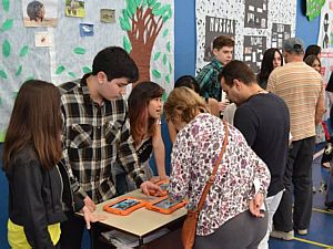Porto União/Divulgação - O Colégio Porto União, através de coordenadoras altamente qualificadas, professores especializados e atendimento personalizado, proporciona o pleno desenvolvimento e o fortalecimento do vínculo Família-Escola