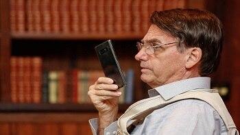 Foto: Isac Nóbrega/Presidência