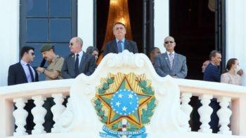 Decisão de Bolsonaro sobre o comando da Petrobrás é um ponto de inflexão, avaliam economistas Foto: Isaac Nóbrega/PR