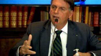 J Bolsonaro